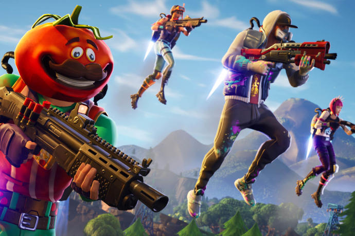 'Fortnite' ya no está disponible en las tiendas de Google y Apple.